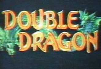 Double Dragon @ Toonarific Cartoons