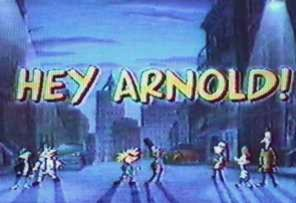 Hey Arnold Episode List At Toonarific Cartoons