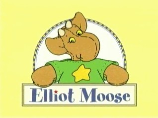 Elliot Moose Pictures Toonarific Cartoons