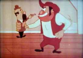 Inspector Willoughby Pictures Toonarific Cartoons
