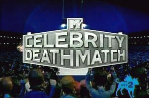 Exclusive Crank Yankers/Celebrity Deathmatch Game - IGN
