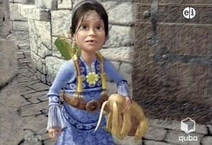 Jane and the Dragon (TV series) - Wikipedia